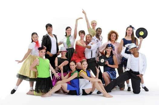 Tuesday, Aug. 26 Swing, Jive and Pop Into DanceMETDance delivers a program for young audiences. 11 a.m.; Miller Outdoor Theatre, 6000 Hermann Park Dr., (832) 487-7102, milleroutdoortheatre.com. FREE. -Molly Glentzer / ©2010frankwhitehouston  ALL RIGHTS RESERVED