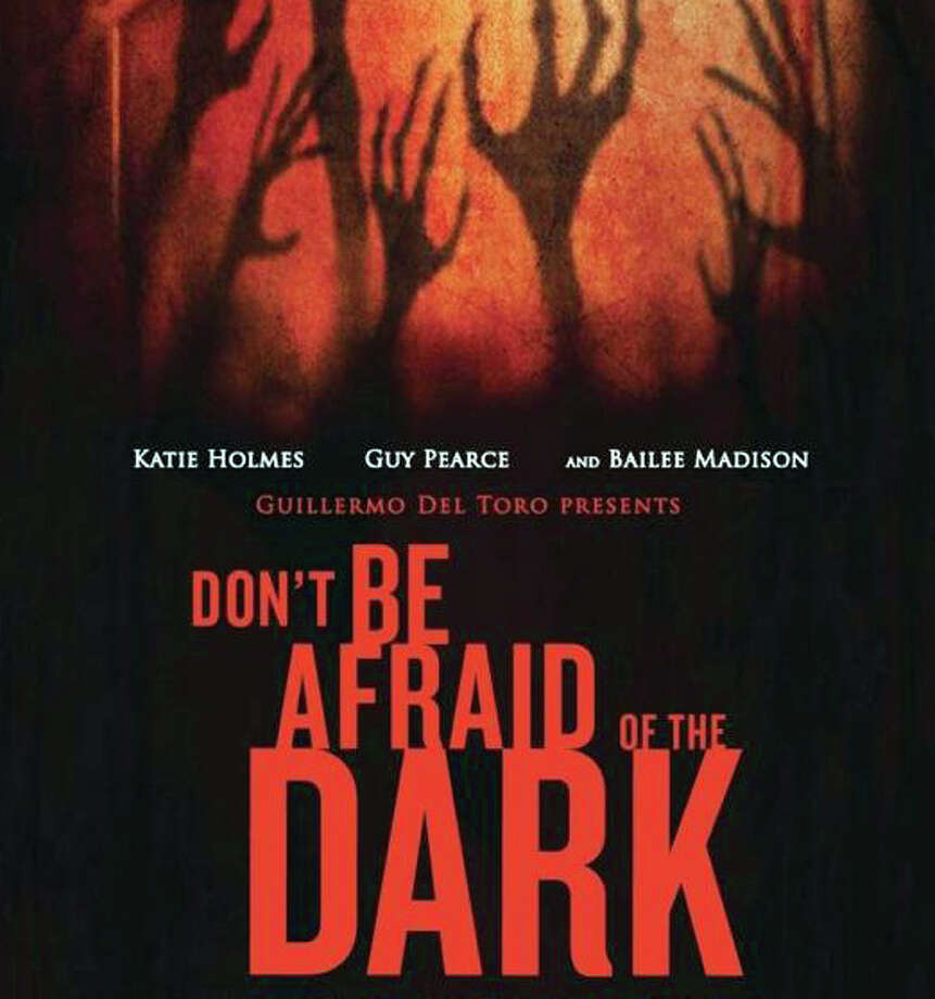 "The new version of ""Don't Be Afraid of the Dark"" is showing in area movie theaters. Photo: Contributed Photo / Westport News contributed"