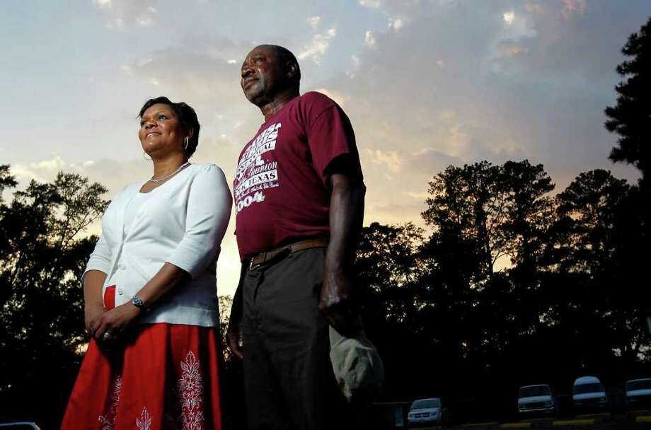 Jasper's Mayor Pro-Tem Terrya Norsworthy and City Councilman Willie Land, who with Councilman Tommy Adams voted to hire former highway patrolman Rodney Pearson as police chief, will face a recall vote on Nov. 8.