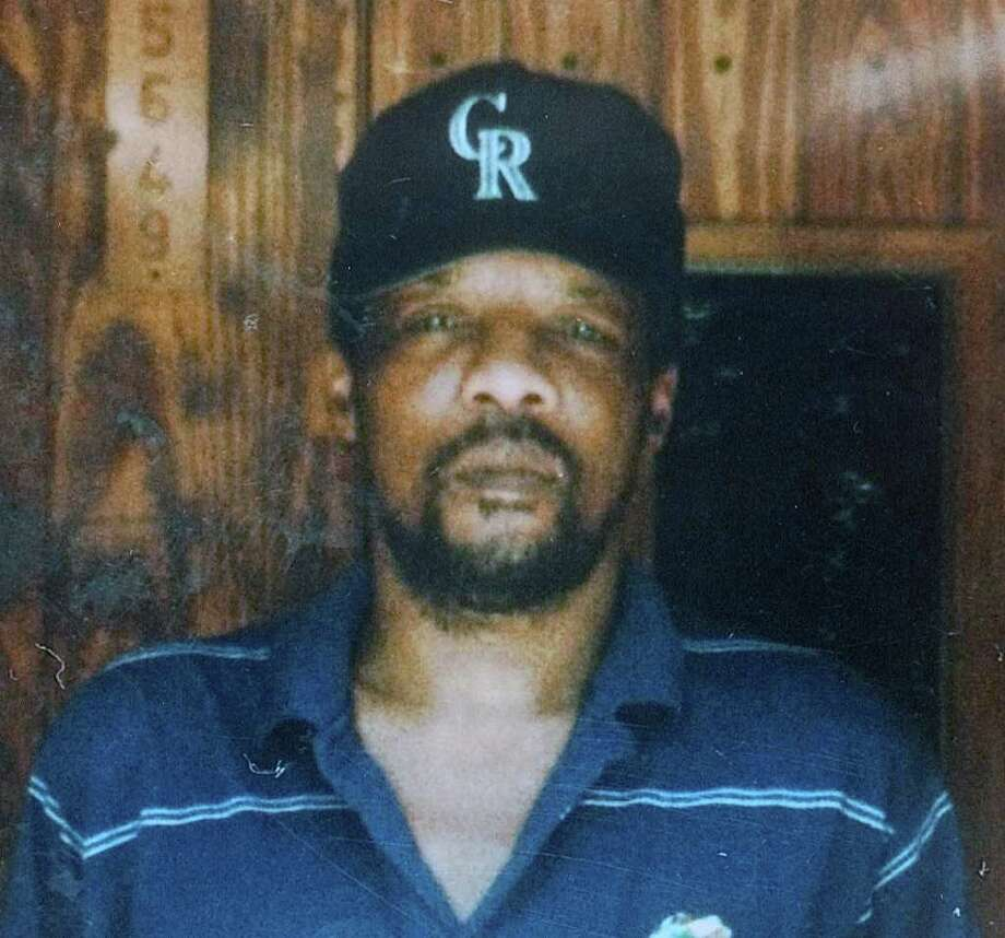 In this 1997 family photo, James Byrd, Jr., is shown in Jasper. Photo: HO / Byrd Family