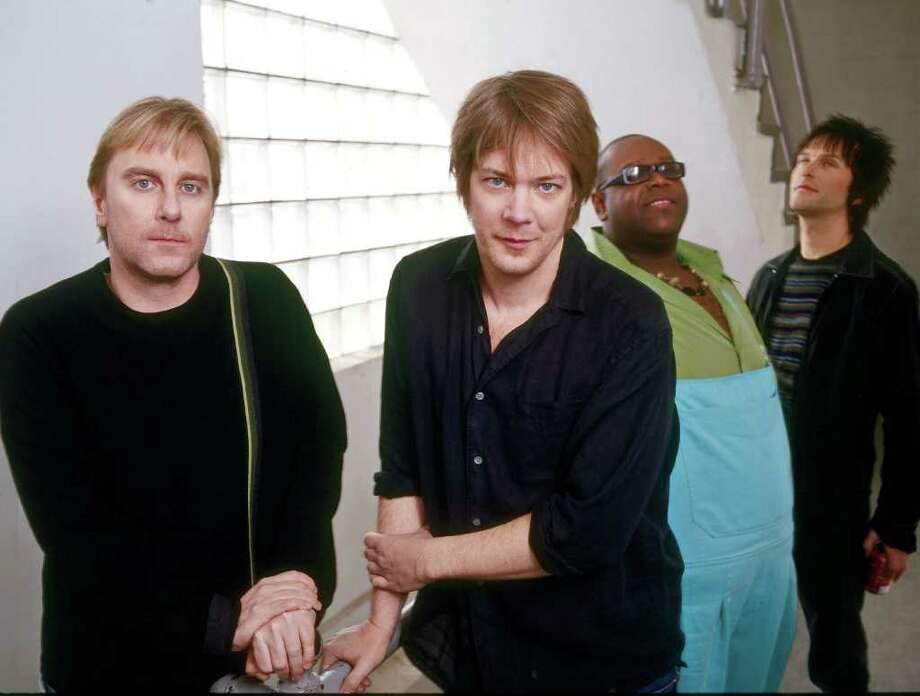 Soul Asylum will perform at the Norwalk Seaport Association Oyster Festival on Saturday, Sept. 10. Photo: Contributed Photo