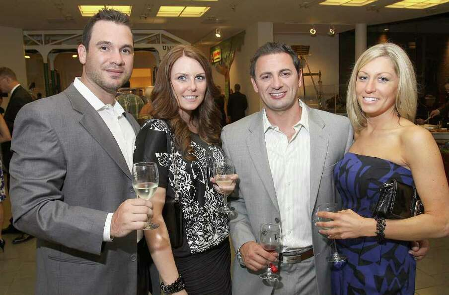 Were you seen at the 13th Annual Travers Wine Tasting?