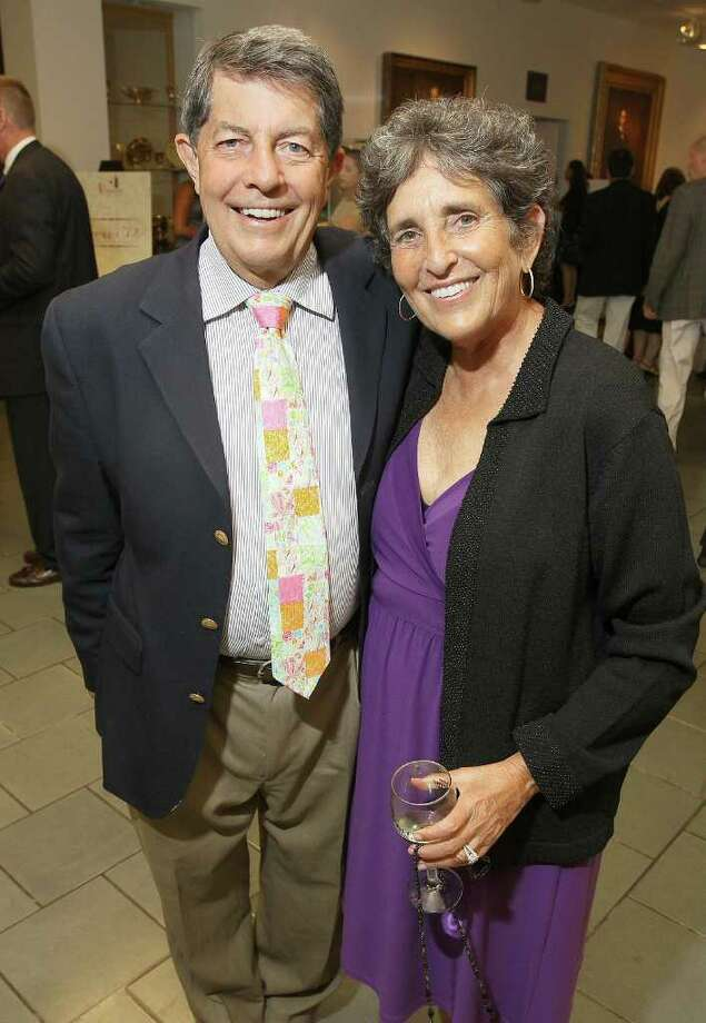 Were you seen at the 13th Annual Travers Wine Tasting? Photo: Joe Putrock, Joe Putrock/Special To The Times Union / Joe Putrock