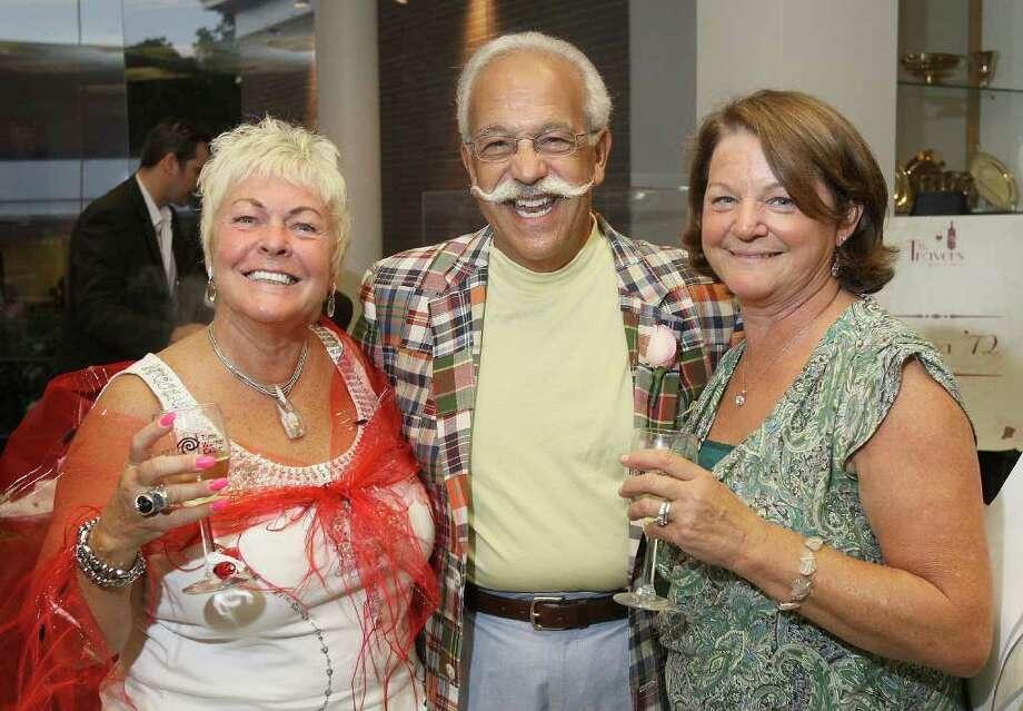 Were you seen at the 13th Annual Travers Wine Tasting? Photo: Joe Putrock, Joe Putrock/Special To The Times Union / Joe Putrock