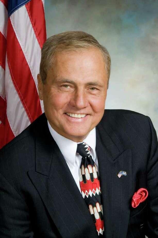 Sen. John Bonacic / New York Senate