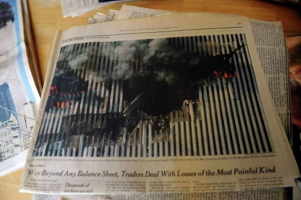 Bob Horton: 9/11 memories still fresh for doctor in ER closest to ...