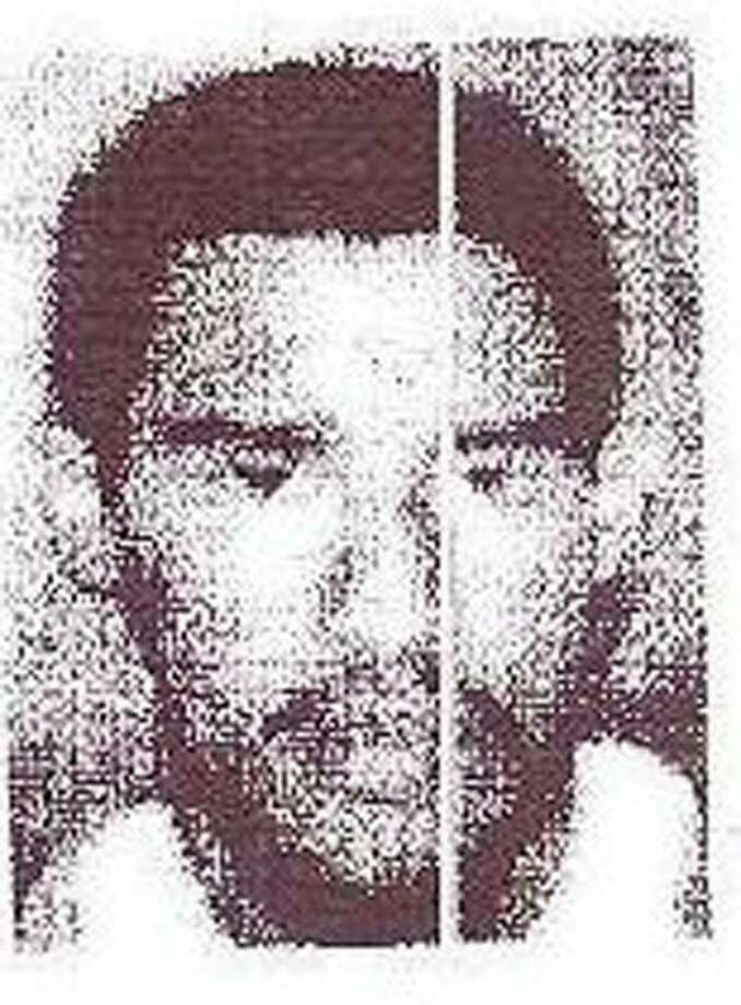 In this image displayed on Inter Services Public Relations website shows al-Qaida member Younis al-Mauritani, seen in Islamabad, Pakistan on Monday, Sept 5, 2011. Working with the CIA, Pakistani spies arrested three members of al-Qaida, including al-Mauritani a top operative alleged to have been tasked by Osama bin Laden to target American economic interests around the world, Pakistan's army said Monday. (AP Photo/Inter Services Public Relation Department) Photo: HO / ISPR