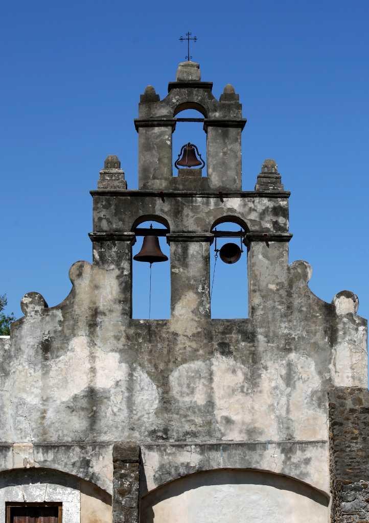 Remains Found At Mission San Juan San Antonio Express News