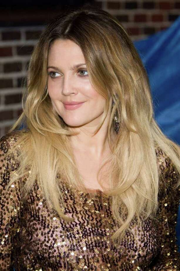 "Now 36, Barrymore continues to star in films and lend her voice to the Fox animated comedy ""Family Guy."" Her newest movie, ""Everybody Loves Whales"" with Kristen Bell, John Krasinski and Dermot Mulroney, comes out in 2012. Photo: Charles Sykes, FRE"