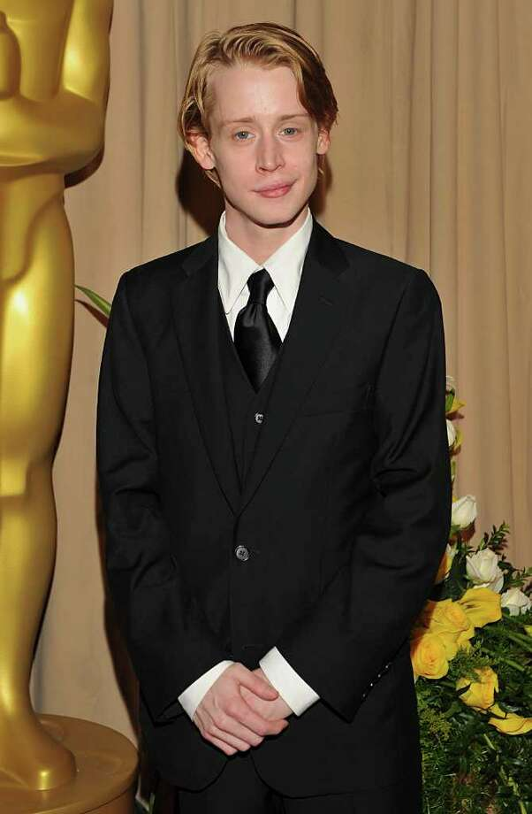 """Culkin, now 31, took almost 10 years off after 1994's """"Richie Rich"""" but has appeared in several films since 2003. He also does voice work on """"Robot Chicken."""" Photo: Vince Bucci, FRE"""