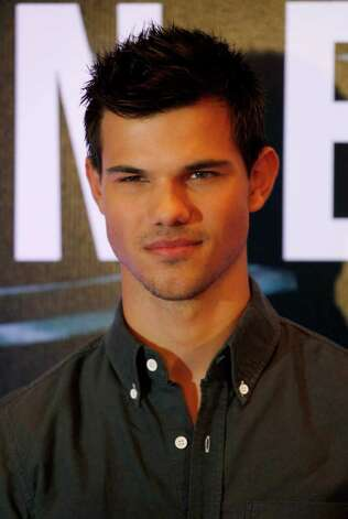 "After landing the role of Jacob Black in the ""Twilight"" saga, Lautner, now 19, has appeared in several films, including ""Abduction"" and ""Valentine's Day."" He has two ""Twilight"" movies remaining, and two more movies in the works, ""Incarceron"" and ""Goliath."" Photo: Eduardo Verdugo, STF"