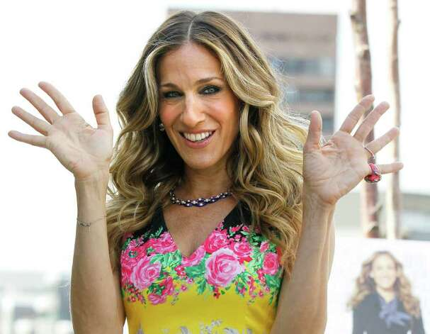 "In addition to her seemingly endless role as Carrie Bradshaw in the ""Sex and the City"" franchise, the 46-year-old Parker continues to act in films. She is one of many stars in the year-end ""New Year's Eve,"" and her next film, ""I Don't Know How She Does It,"" is an ode to a woman who balances a career and a family. Photo: Kirsty Wigglesworth, STF / AP2011"