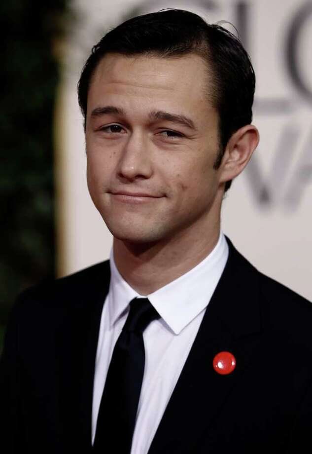 "30-year-old Gordon-Levitt has appeared in a wide variety of movies, including the 2009 romantic comedy ""(500) Days of Summer"" and the 2010 thriller ""Inception."" He will play John Blake in the 2012 Batman film, ""The Dark Knight Rises."" Photo: Matt Sayles, STF"