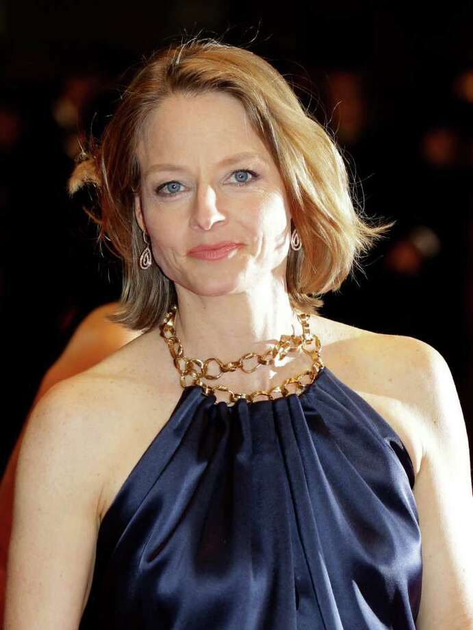 """Now a director and producer as well as an actress, Foster, 48, tends toward thrillers, including """"Flightplan"""" and """"Panic Room."""" Her next movie, """"Elysium"""" with Matt Damon, is scheduled to come out March 1, 2013. Photo: Lionel Cironneau, STR"""