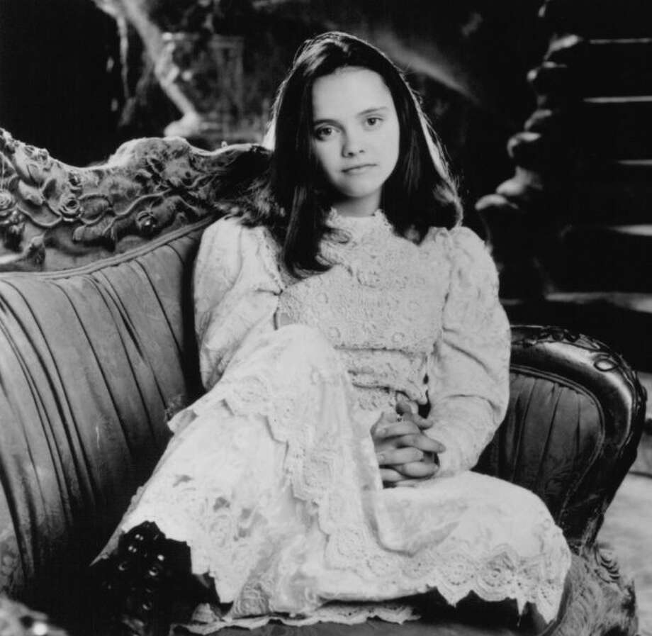 "Christina Ricci was 11 when she was cast as Wednesday Addams in 1991's ""The Addams Family."" Her breakout role was in 1995, when, at the age of 15, she played Kat Harvey in ""Casper."" Before the age of 18, she also appeared in ""Fear and Loathing in Las Vegas,"" and was 19 when she starred opposite Johnny Depp in ""Sleepy Hollow."""