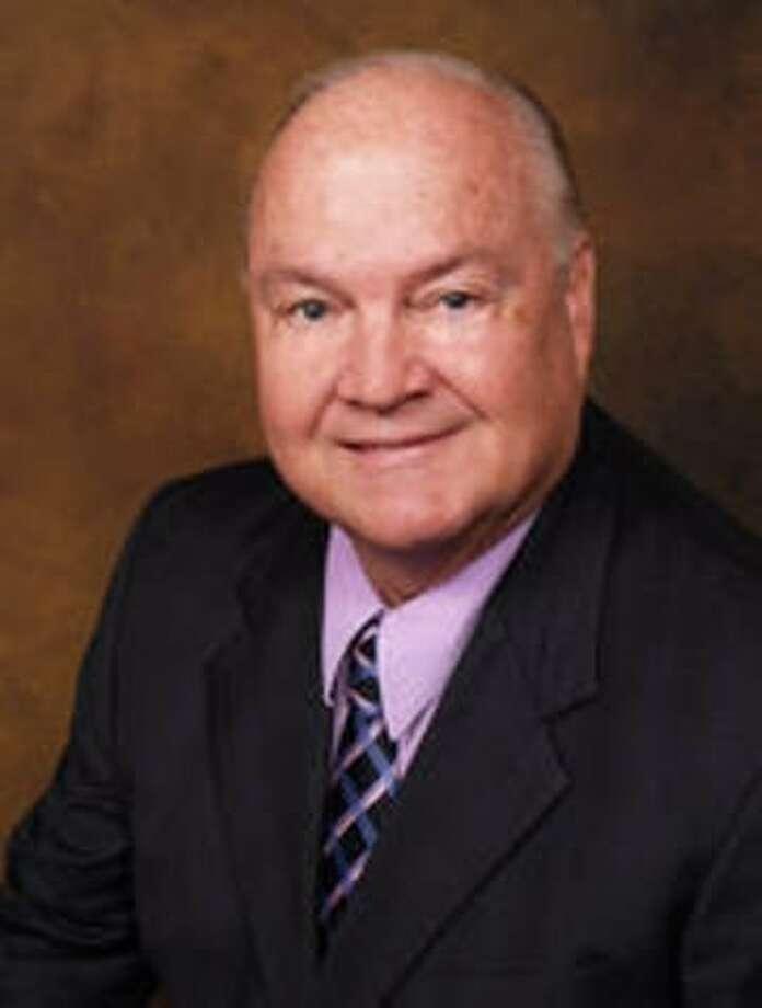 Fort Bend County Judge Bob Hebert Photo: None