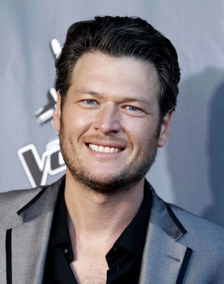 "Blake Shelton: ""As I'm watching the live footage, I saw the other plane come into the