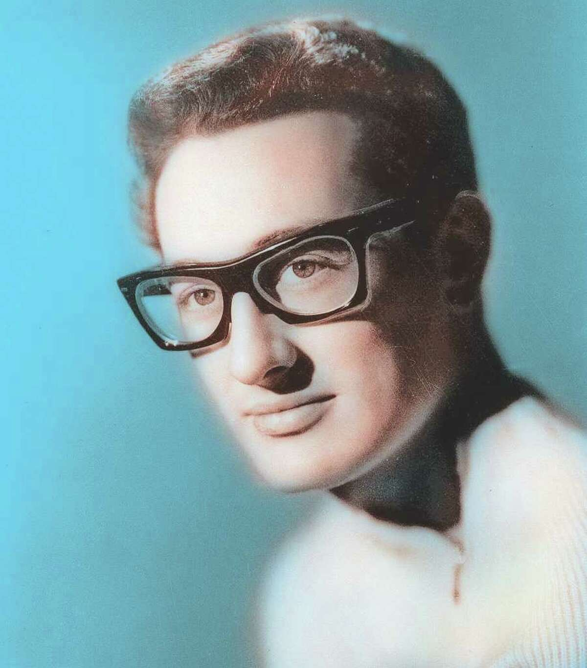 Stardom  Holly was a major rockabilly star and had recently broken away from his band The Crickets. He was 22.