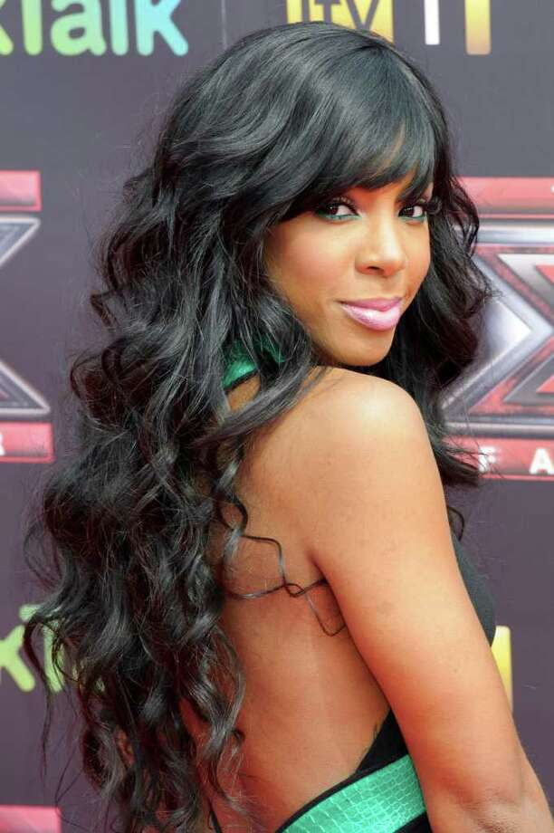 Kelly Rowland went to Westfield.  Photo: Jonathan Short, Associated Press / AP