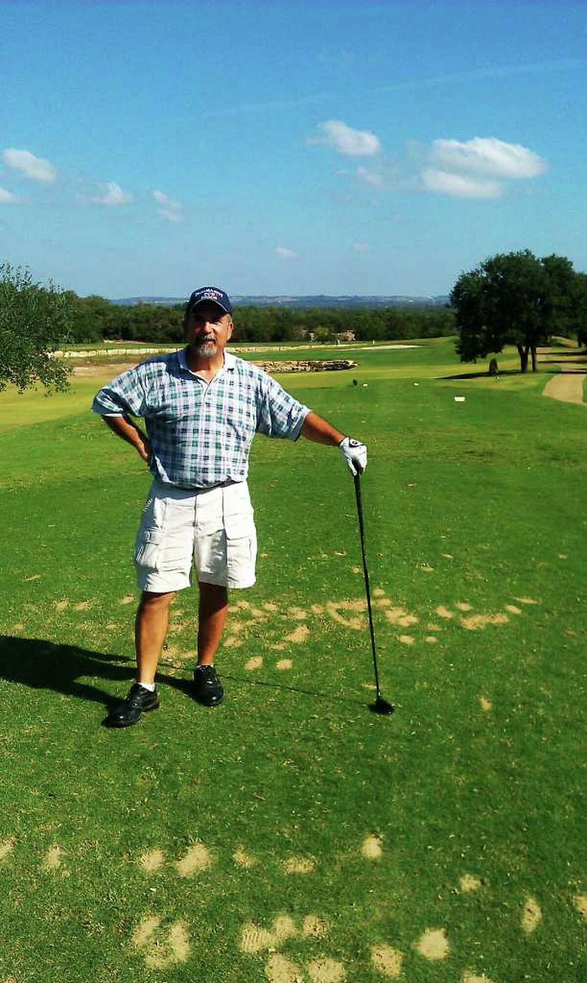 Bruce Muhlberg: No. 12 hole at Vaaler Creek, 167 yards, 7-wood, Sept. 2. First career ace.