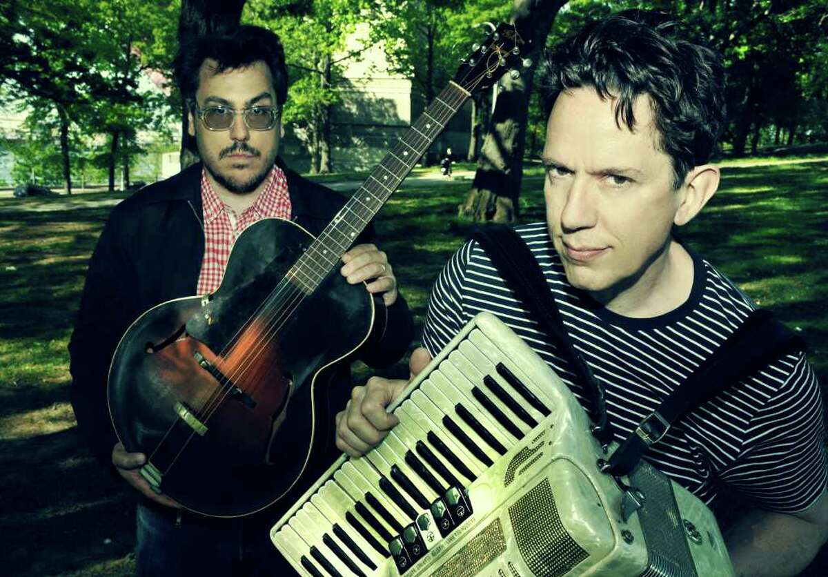 They Might Be Giants (High Road Touring)