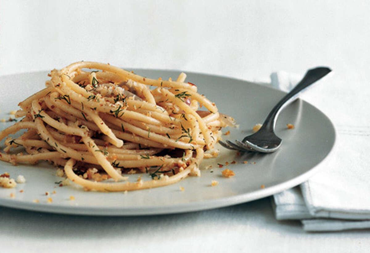 anchovy sauce (epicurious)