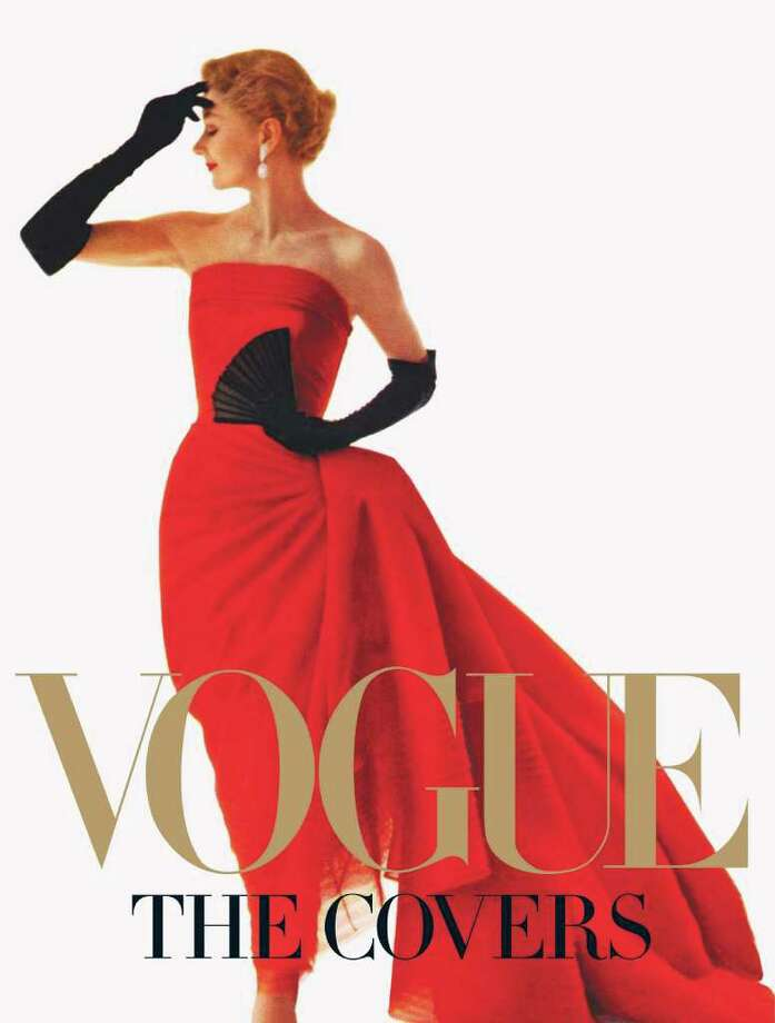 Vogue: The Covers. (Abrams, $50). Photo: Abrams