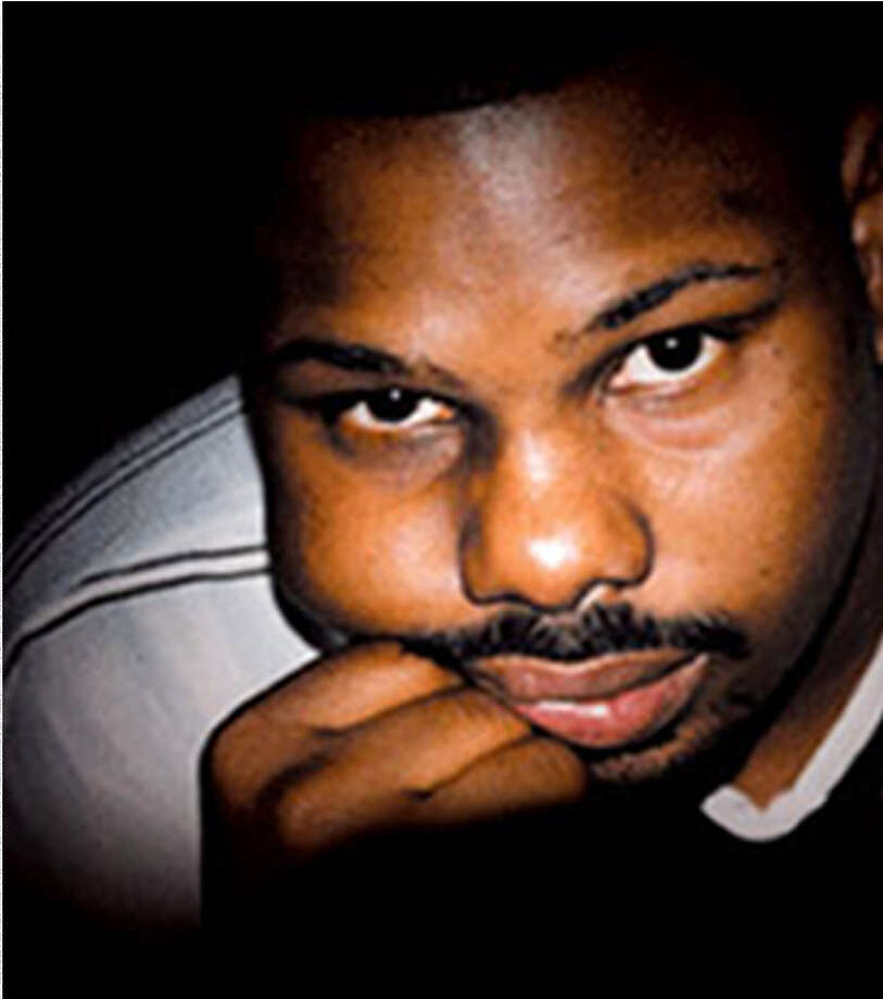 The late DJ Screw, aka Robert Earl Davis, Jr., died in 2000. Photo: Screwed-Up Records / handout email