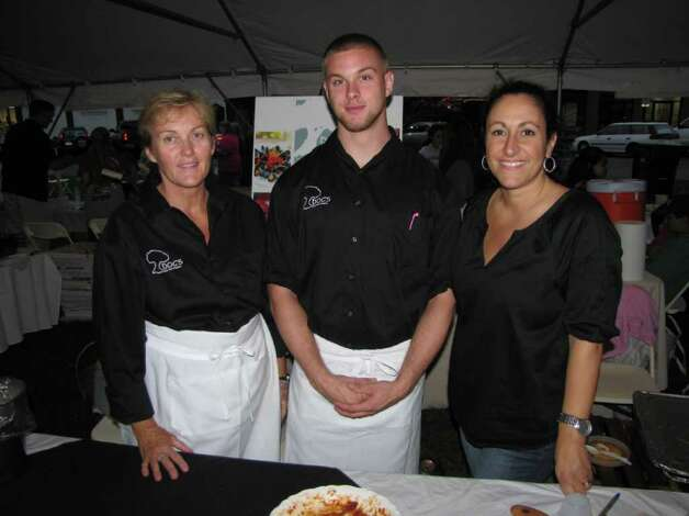 Were you seen at a Taste of New Milford in New Milford, CT on Wednesday, September 7, 2011? Photo: Vincent Rodriguez / The News-Times