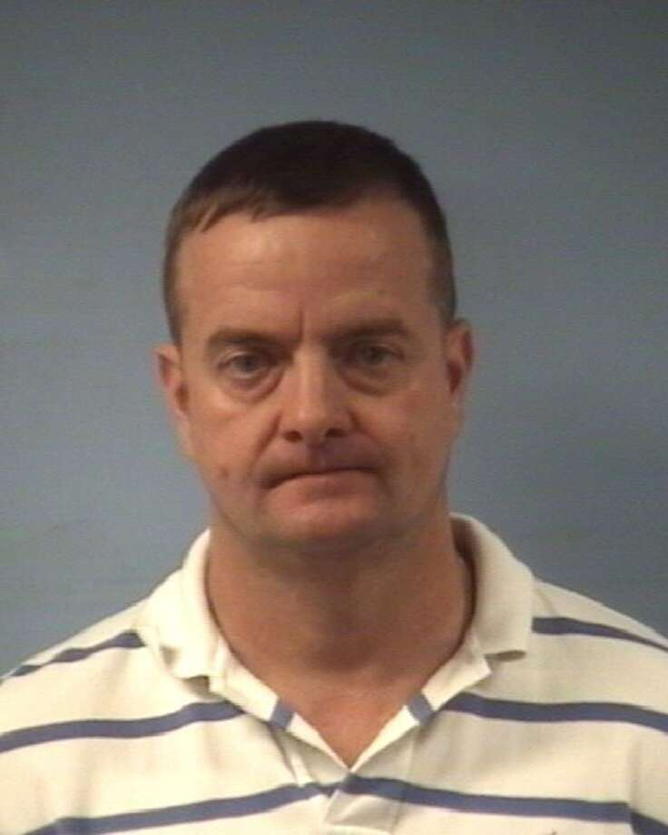 Friendswood police were tipped off that Timothy Todd Porter was selling steroids. / Friendswood PD