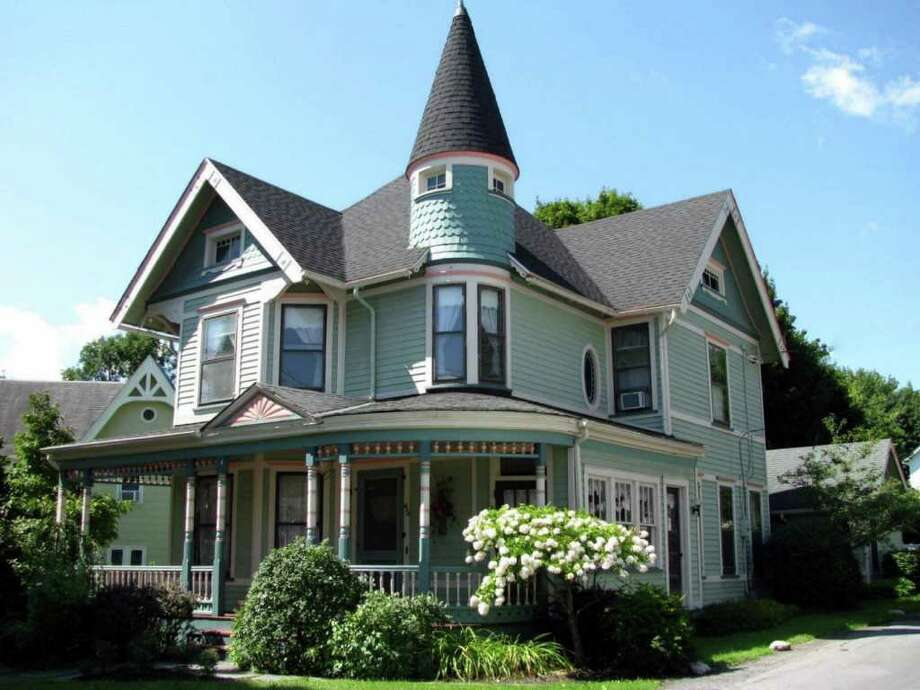 House of the Week: 45 S. Main St., Voorheesville | Realtor: Lorraine Mara of Prudential Manor Homes | Discuss: Talk about this house Photo: Courtesy Photo