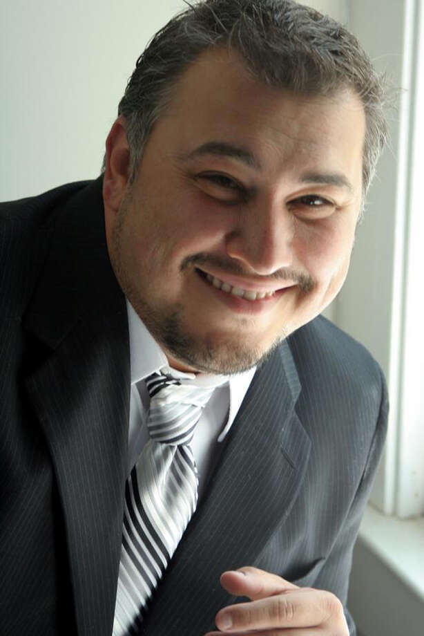 Comedian Cleto Rodriguez will host the Tejano Music Awards on Saturday. COURTESY PHOTO
