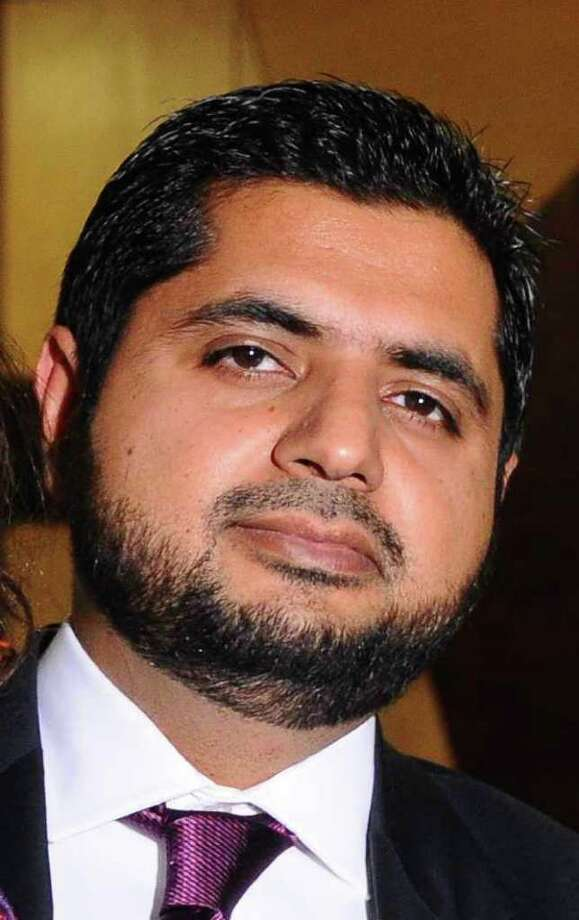 Amad Shaikh is a blogger at MuslimMatters.org. Photo: Courtesy Photo