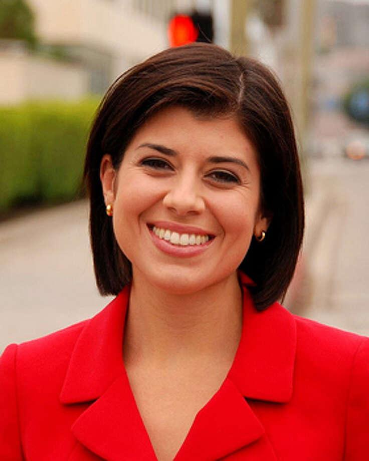 KHOU hires new anchor - Houston Chronicle