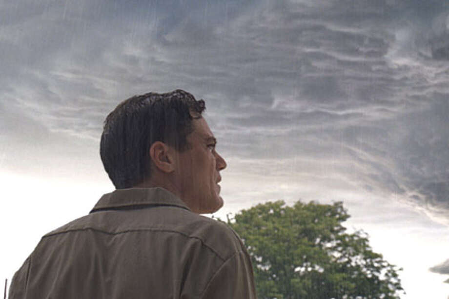 "Michael Shannon as Curtis LaForche in ""Take Shelter."""