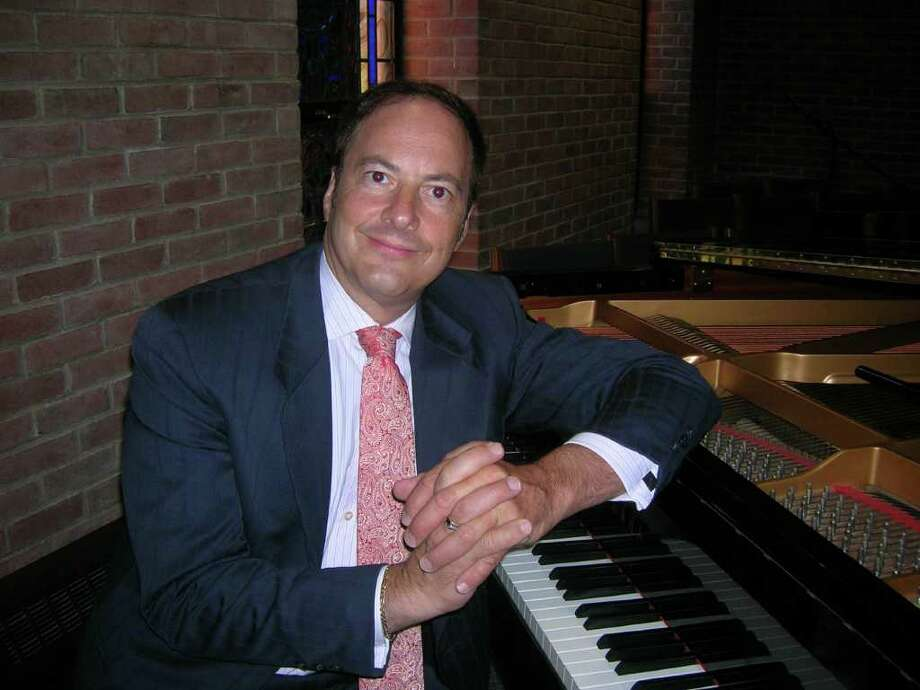 Michael Ferrari, pianist, and music director at St. Mary's Church in Bethel, will inaugurate the church's Concerts of Caring series Sept. 18 at 3 p.m. at the church, 26 Dodgingtown Road. A suggested donation of $15 will be accepted at the door. Proceeds will benefit the Dorothy Day Hospitality House in Danbury and St. Mary's music program. For more information, visit www.stmarybethel.org. Photo: Contributed Photo