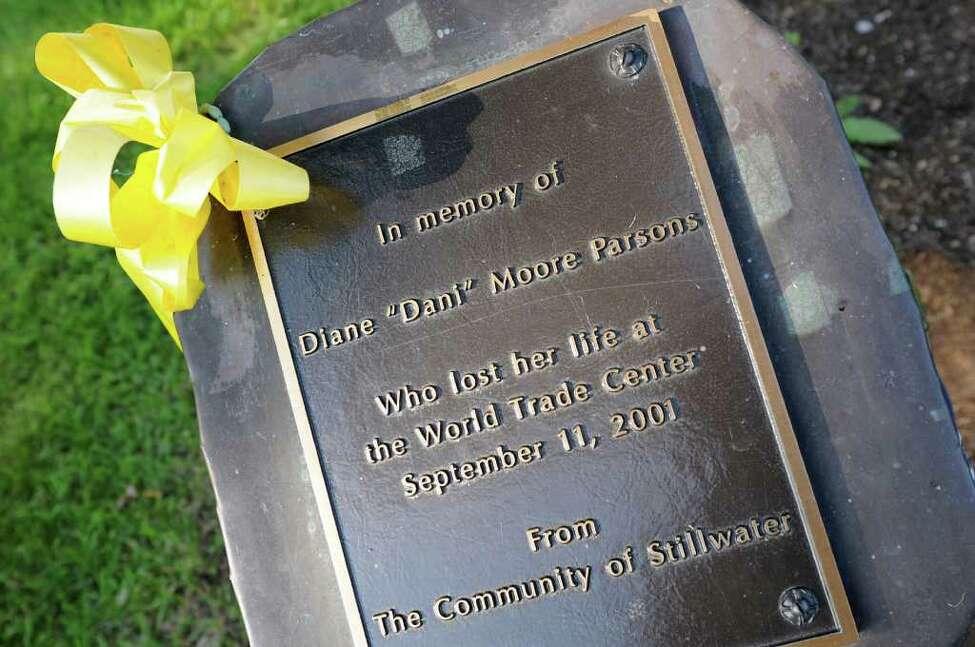 Memorial of Diane