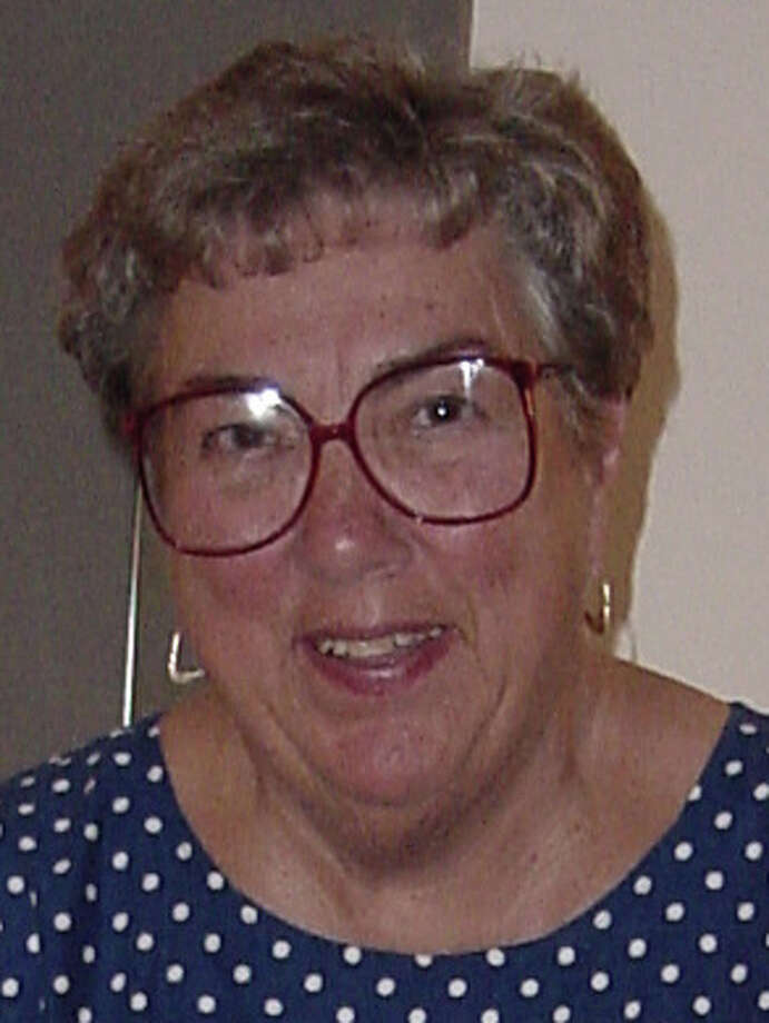Fay S. Hubbard, died Sept. 4, 2011 Photo: Contributed Photo / Westport News