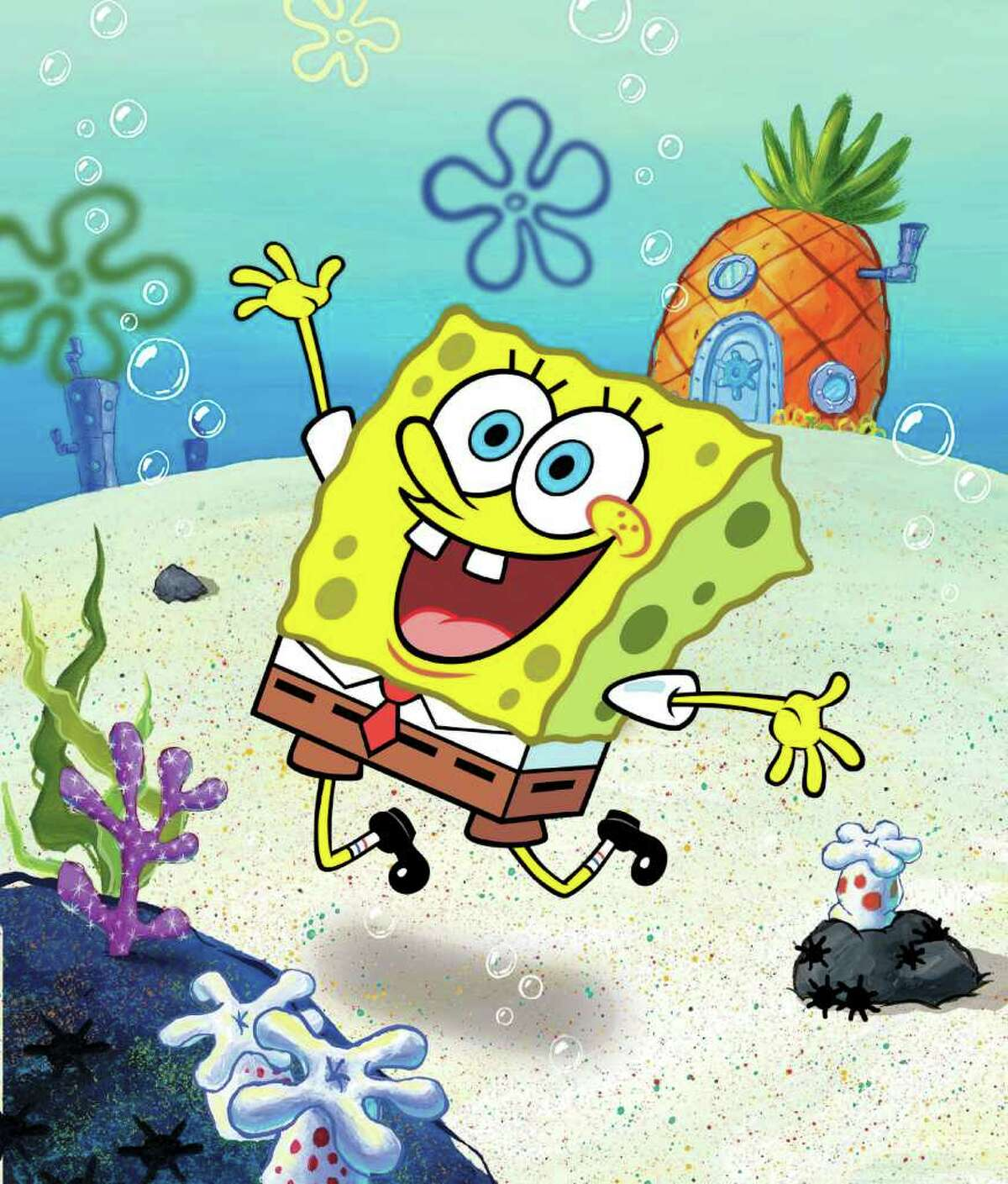 """The """"classic"""" SpongeBob SquarePants began his animated Seinfeld/Alice world way back in 1999. That was 21 years ago, so this show may bring a lot of parents back to their """"younger"""" days. But even with that said, the storyline of a fast-food cook working long hours for a stingy boss surrounded by angry co-workers doesn't sound that much like a children's program right? Maybe more of a 1980's sitcom. On a side note, if the show """"Alice"""" is too obscure a reference, check it out too. See how SpongeBob got started here: https://www.youtube.com/watch?v=npoO_YPrb2U"""