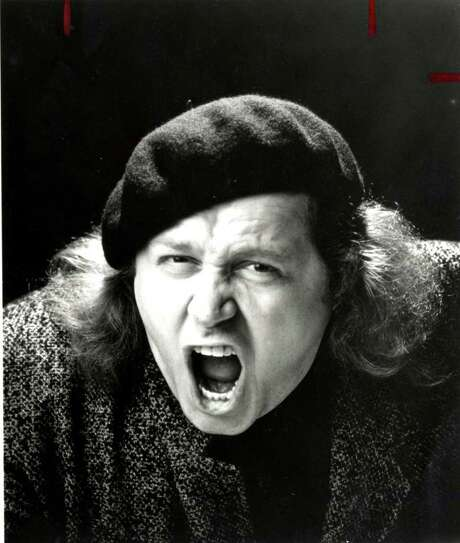 Sam Kinison Photo: 1986 Warner Bros. / handout