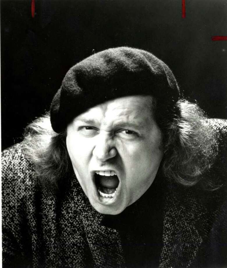 Sam Kinison Documentary To Air This Month On Spike