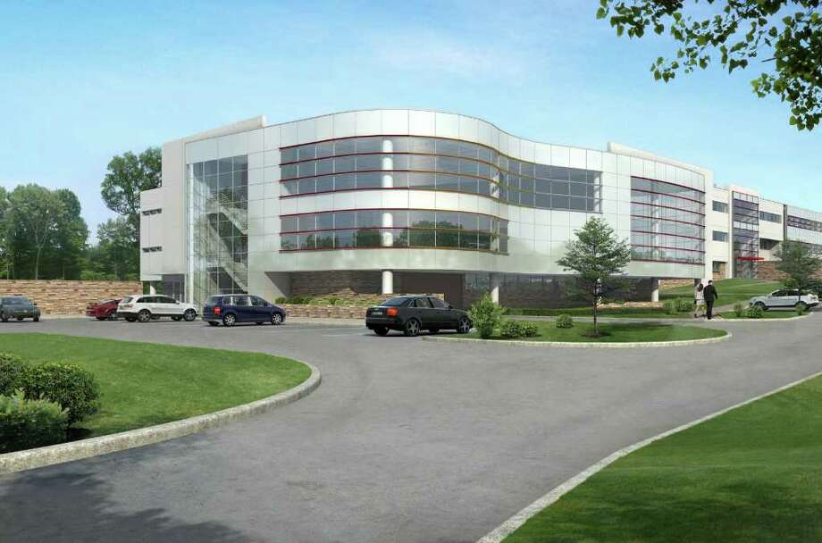 A rendering of Pepperidge Farm's new 34,000 square foot innovation center, which is expected to be completed in the fall of 2012. It is designed by the Dennis Group and Perkins Eastman. Photo: Contributed Photo