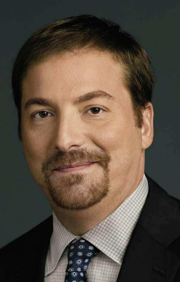 Chuck Todd Photo: Contributed Photo