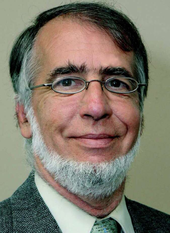 Roger Szendy, a member of the New Milford Town Council. Photo: Contributed Photo, ST / The News-Times Contributed
