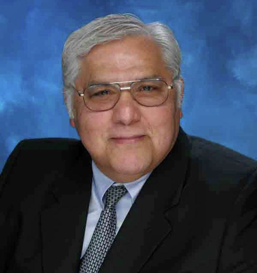 Joe Aceves: He was the first president and CEO of SAWS. Photo: Courtesy Photo