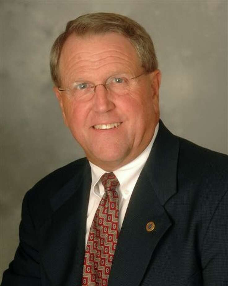 Missouri City Mayor Allen Owen