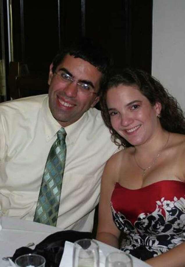 Daniel Joseph Fitzgerald; Kristin Elizabeth Maloney Photo: Contributed Photo