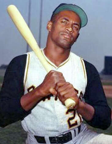 Sports: 3. Dominican-born Roberto Clemente, a posthumous National Baseball Hall of Fame inductee in 1973, reached his 3,000 hit at his final time at bat on Sept. 30, 1972. Photo: E-N/File