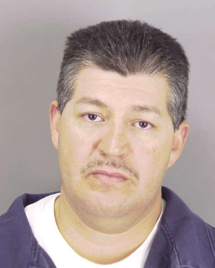Juan Abarca Photo: Jefferson County Jail