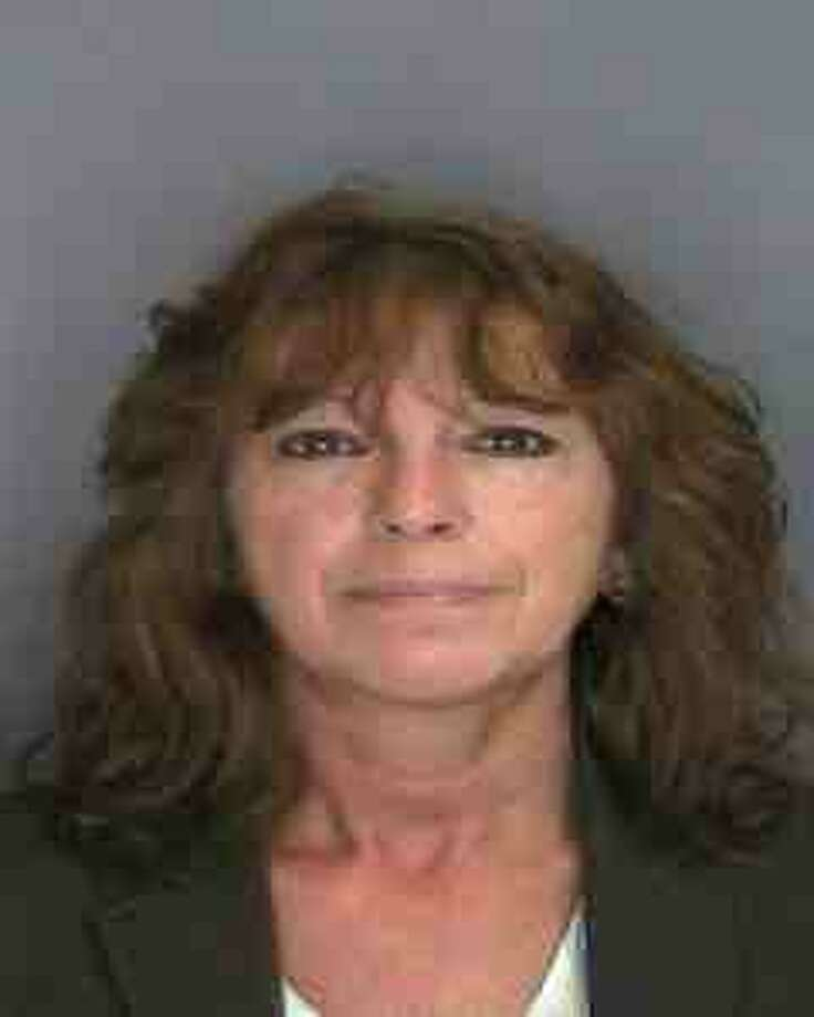 Cynthia J. Dietrick, 50, of Mechanicville is charged with felony DWI and vehicular assault. (Montgomery County sheriff's department)